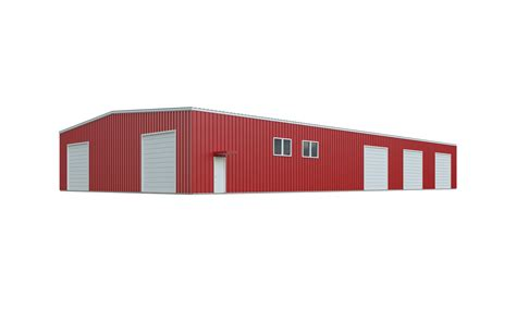 Metal Building Packages by Metal Building Packages Just Add Components General Steel