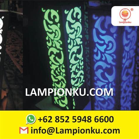 Cover Lu Taman Bulat lu taman plat motiv ukir lu taman alun alun tugu
