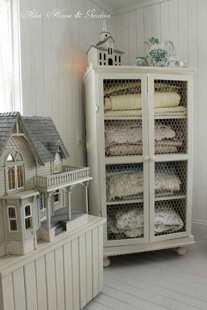 chicken wire kitchen cabinets 35 best tel dolap images on pinterest painted furniture