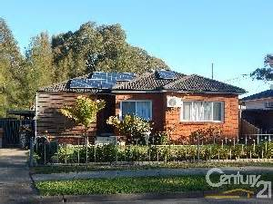 houses for rent in blacktown nsw century 21 australia