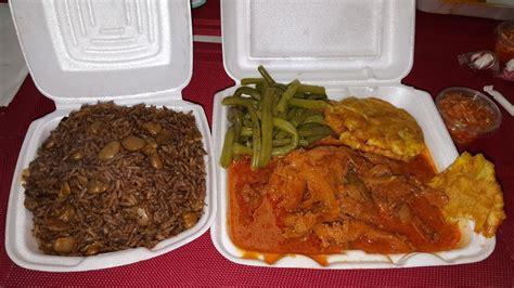 cuisine afro am駻icaine carmelle cuisine haitian restaurant 18 photos 14 avis