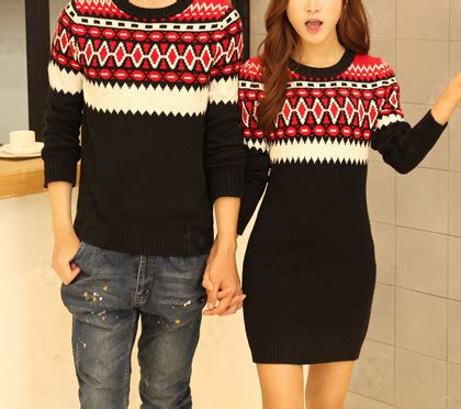 Sweaters For Couples by Couples Sweaters