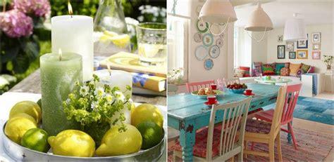ideas  decorar tu casa este verano blog inmobiliario