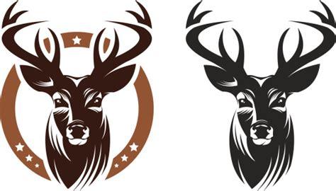 deer logo clipart best