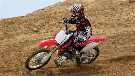honda 150r 2017 honda crf150r expert review