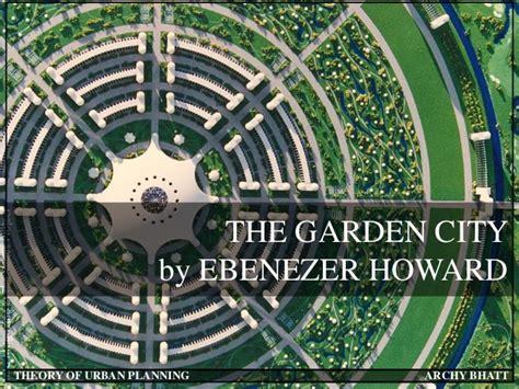 The Garden City garden city