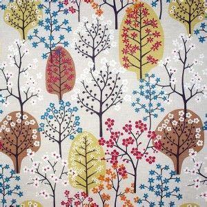 pattern design gloria mortimer dunn fabric scandinavian design pinterest