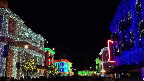 trans siberian orchestra christmas lights neighborhood
