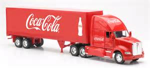 coca cola truck lessons in supply chain management from coca cola company