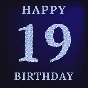 happy 19th birthday yahoo