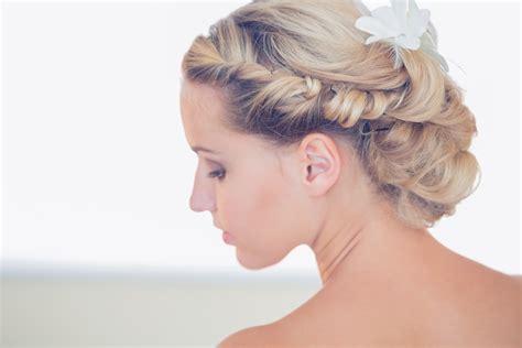 diy tiara di fiori makeup bridal hair style exles and ideas articles easy