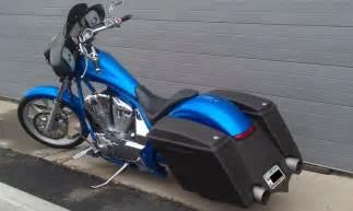 Honda Bagger 17 Best Ideas About Honda Fury On Custom