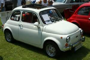 What Fiat Entmontage Fiat 500 126