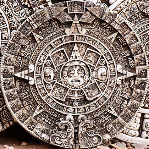 Calendario Azteca Fin Mundo 2012 Nacimiento De Un Nuevo Ciclo C 243 Smico Profec 237 As Y