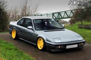 Honda Prelude Stance Theme Tuesdays Honda Preludes Ii Stance Is Everything