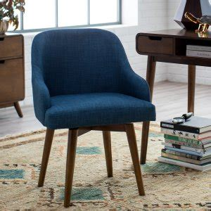 Leather Desk Chair No Wheels by Office Chairs Without Wheels Hayneedle
