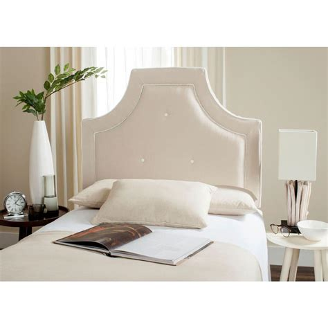 white headboard twin homesullivan chilton white twin headboard 40949b002p the