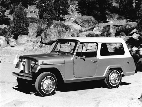 jeep commando jeep 174 heritage 1967 jeepster commando the jeep blog