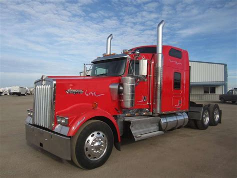 2010 kenworth trucks for sale 2010 kenworth w900l conventional trucks for sale 26 used