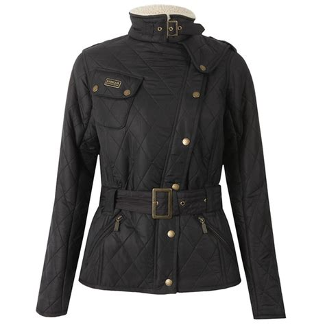 Barbour Matlock Quilted Jacket by Barbour International Matlock Quilted Jacket Masdings