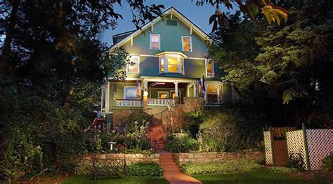 avenue hotel bed and breakfast manitou springs co same sex friendly bed and breakfast