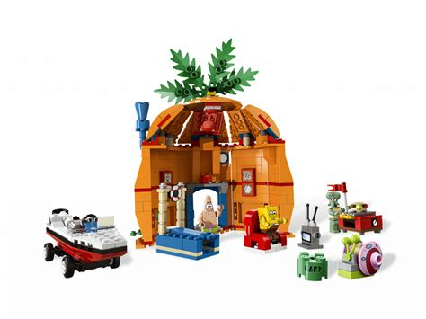 St Villop 2 In 1 Set bricker construction by lego 3834 neighbours at