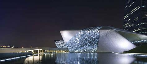 guangzhou opera house guangzhou opera house reggiani illuminazione