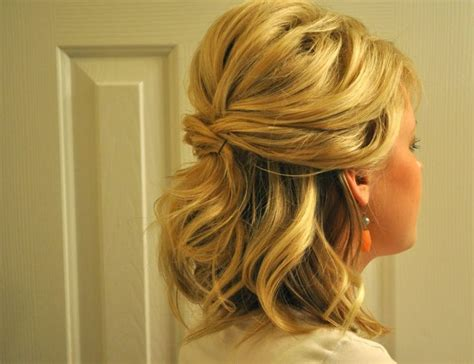 astonishing half up half wedding hairstyles for length hair hairstyles for