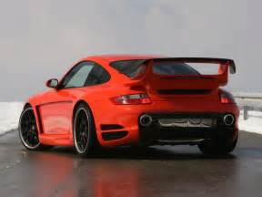 Customize A Porsche Tuning Cars And News Porsche 997 Custom