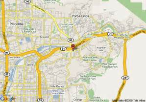 anaheim map california map of fairfield inn by marriott anaheim anaheim