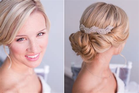 Vintage Wedding Hairstyles For Bridesmaids by Vintage Wedding Hairstyles Images Photos Pictures