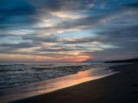 imagenes zen playa fotos gratis playa mar costa arena oceano horizonte