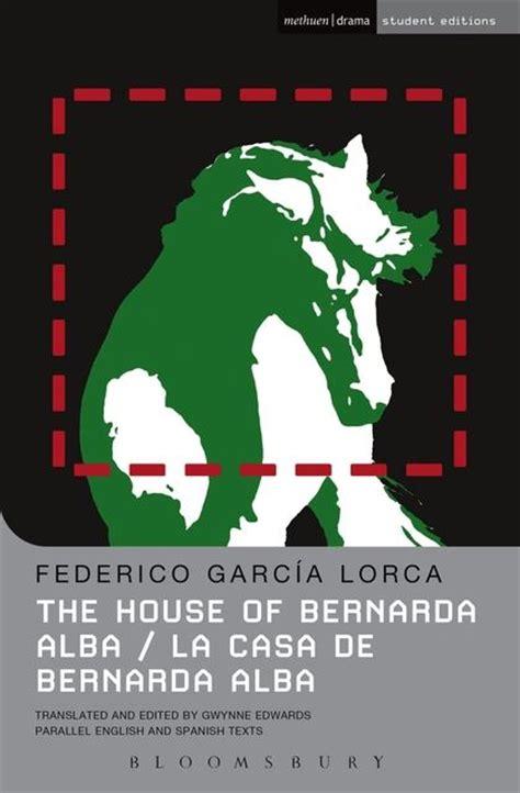 themes in the house of bernarda alba the house of bernarda alba la casa de bernarda alba