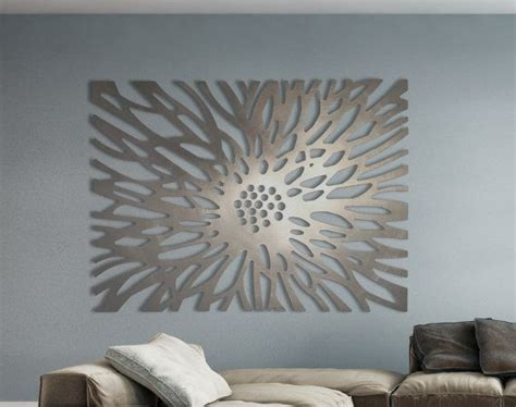 how to make wall decor at home 25 best ideas about metal wall decor on metal