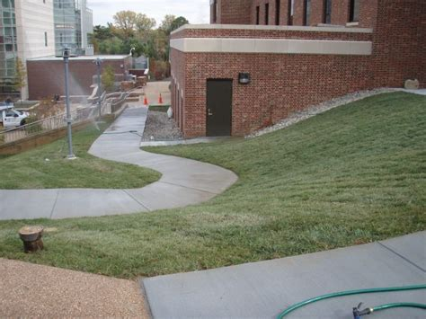 grass roots landscaping nih building 6b by in rockville md proview
