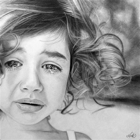 pencil sketch portrait artists mela 2k12