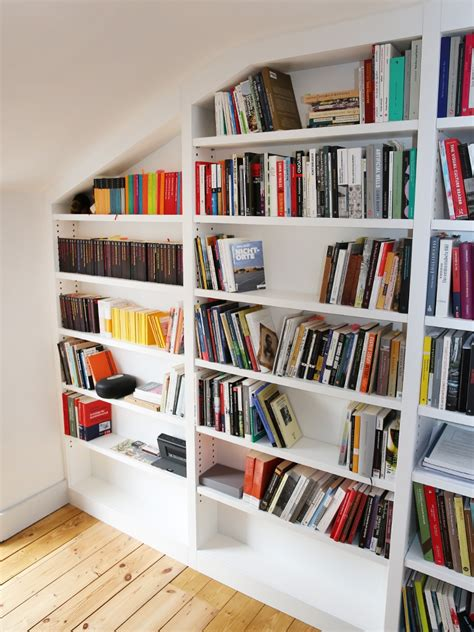 15 best ideas of bespoke shelves