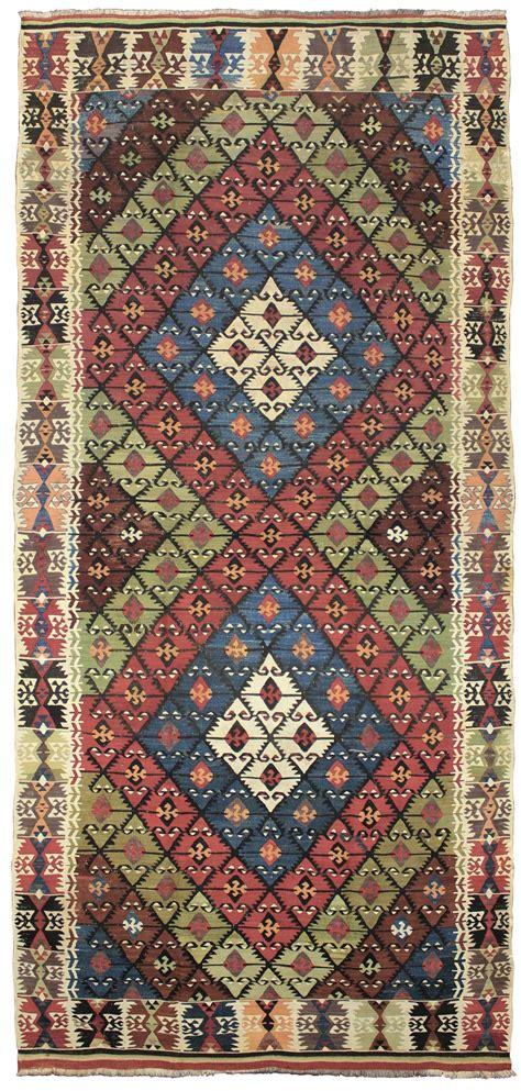 tappeti kilim antichi kilim afyon anatolia xix secolo tappeti antichi