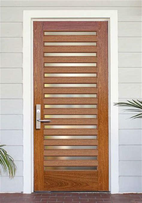 contemporary front doors best 25 contemporary doors ideas on