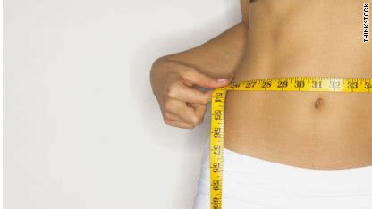 waist meaning large waist may early even in normal weight