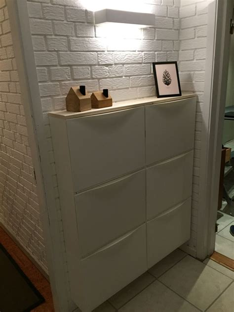 vidga hacks ikea trones hack for entrance hall pinterest ikea