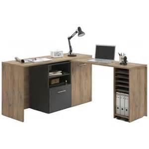 bureau d angle r 233 tractable avec rangements achat