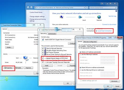 reset ip 1980 win7 how can i force a static ip in windows 7 super user