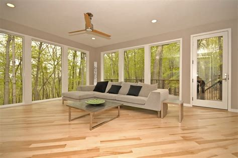 Hardwood Floor Decorating Ideas Fabulous Maple Hardwood Flooring Pros And Cons Decorating Ideas Gallery In Family Room