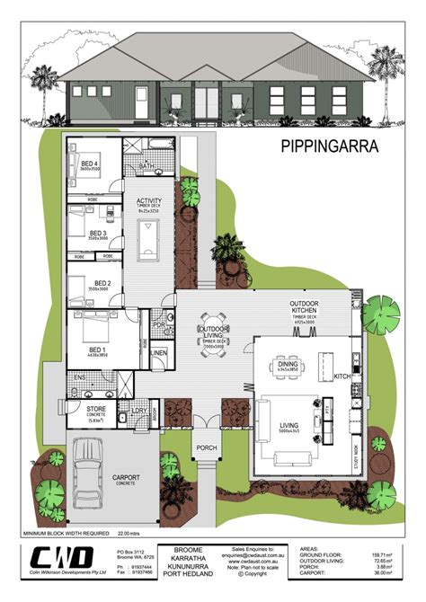 Pavilion Range Cwd Builders Developers Pavillion House Plans