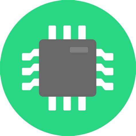 business chip digital electronics hardware high tech