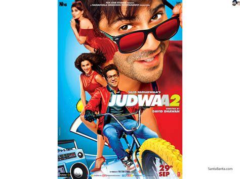 film india judwaa judwaa 2 movie wallpaper 4