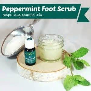 Detox Foot Scrub Essential by 17 Best Images About Spa On The Farm On
