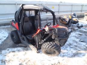 Salvage Rzr Sale   Autos Weblog
