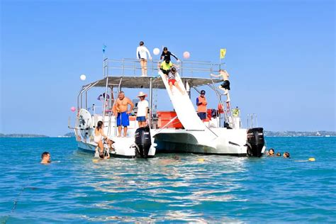 catamaran yacht tour seahorse catamaran yachts tours on koh samui